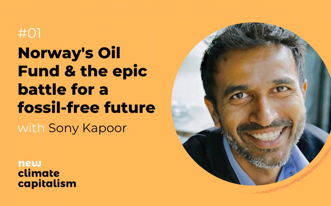 Episode 1 – Sony Kapoor