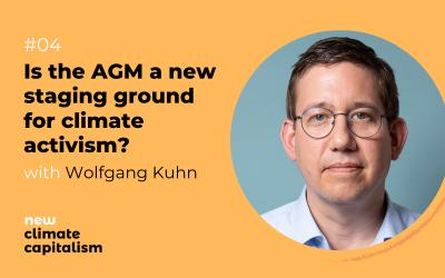 Episode 4 – Wolfgang Kuhn
