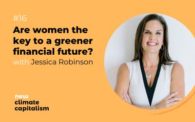 Episode 16 – Jessica Robinson
